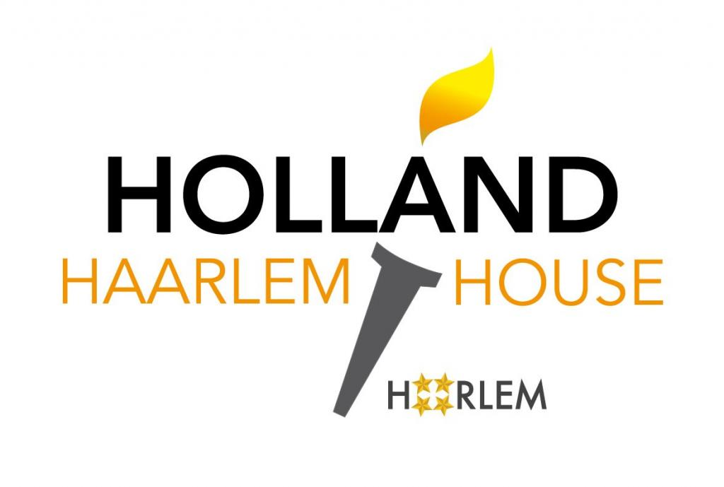 Logo Holland Haarlem House